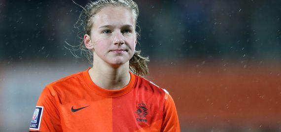 18-jarige-oranje-Vivianne Miedema