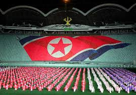 Ultras-Tifo Forum North Korea