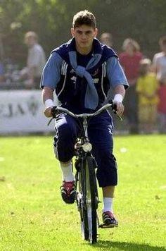 Casillas bike