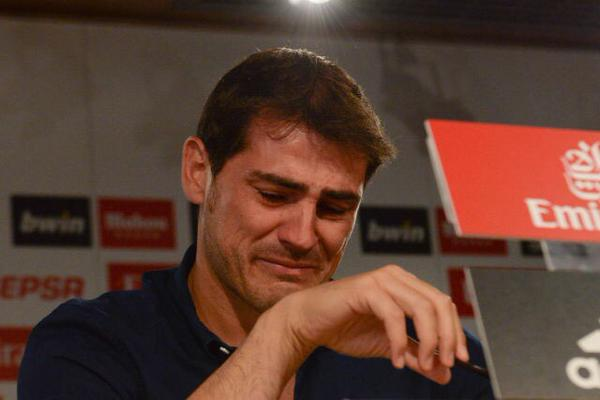 Real Madrids poor treatment of Iker Casillas continues