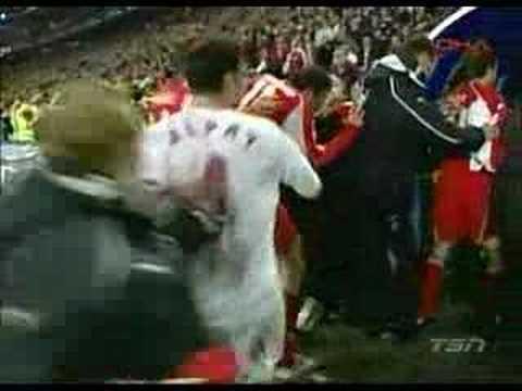 turkey vs switzerland 2005