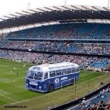 chelsea park the bus