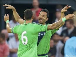 yoshida header Feyenoord