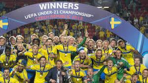 european champions sweden u21