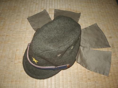 a略帽07