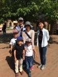 zoo天津大地