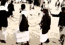 un09ジャンビアダンス
