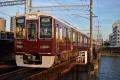 阪急1300系1301F(20150725)