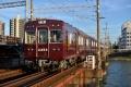 阪急3300系3309F(20150725)