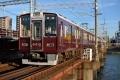 阪急8300系8310F(20150725)