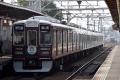 阪急1000系1000Fリラックマ号②(20150802)