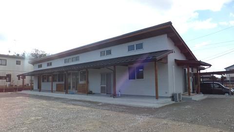 0802瀬戸市「キッズアカデミー幡山西学区」外観