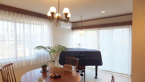 0793名古屋市緑区「M様邸」内観