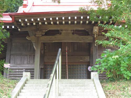 普門寺ー5