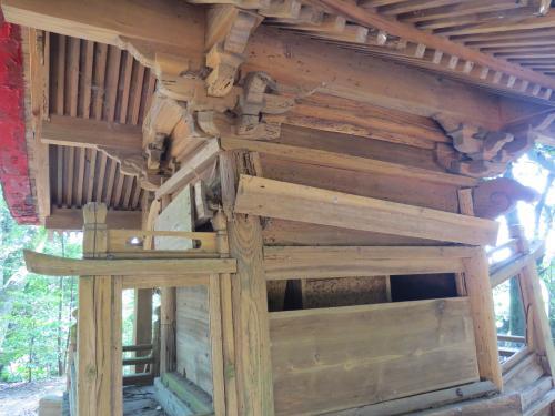 大鷲神社ー14