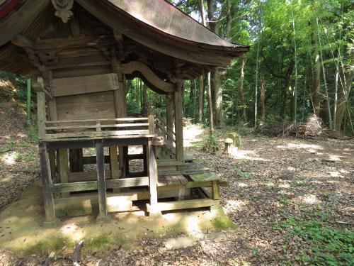 大鷲神社ー20