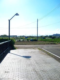霞ヶ丘橋@狭山市G