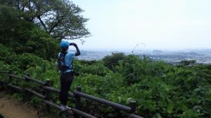 鎌倉トレイル3