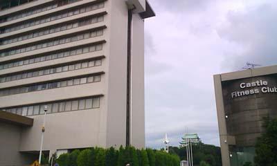 キャスルホテル