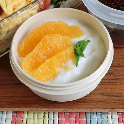 モロヘイヤとサンマ蒲焼缶の素麺弁当03