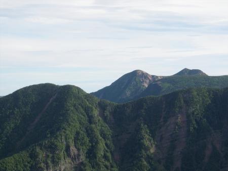 150725御小屋尾根~阿弥陀~赤岳 (19)s