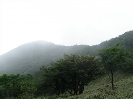 150808黒檜山~駒ヶ岳 (4)s