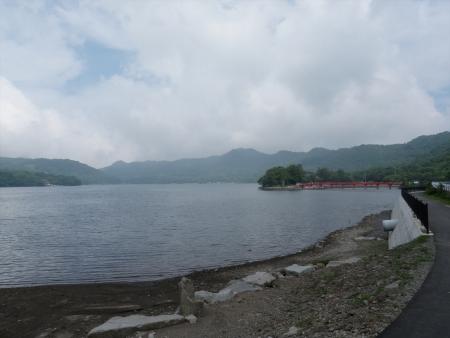 150808黒檜山~駒ヶ岳s