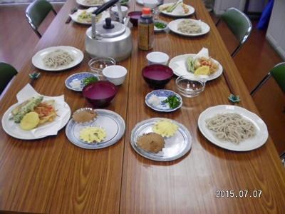 7月料理教室2