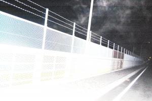 神奈川心霊スポット「虹の大橋」