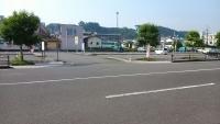市営無料駐車場