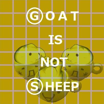 G is not S 01