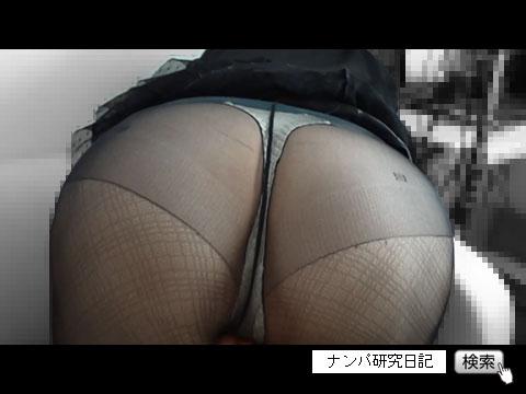 【出会い系アポ】 フェラチオが上手な無職 セックスと口内発射(T-BACK)