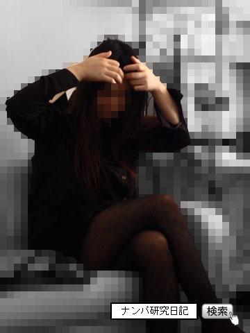 【出会い系体験談】 フェラチオが上手な無職 セックスと口内発射(ハッピーメール)_01