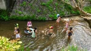 150805川遊び