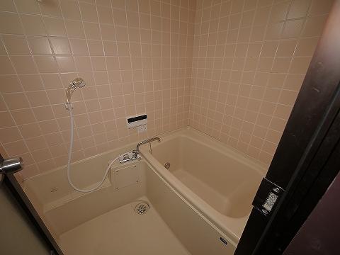 ビラ・ニューロード302風呂
