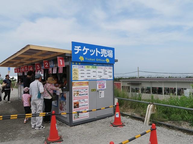 大阪舞洲ゆり園 (4)