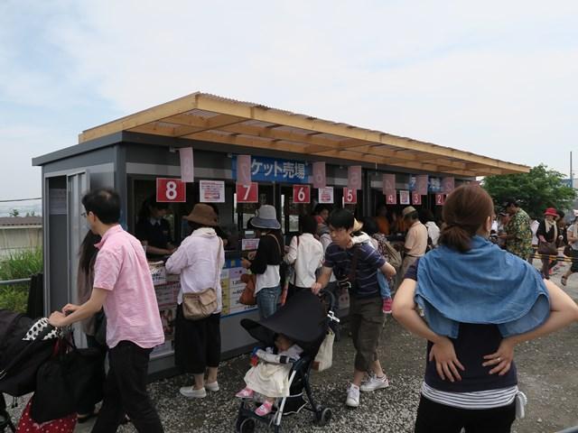 大阪舞洲ゆり園 (5)