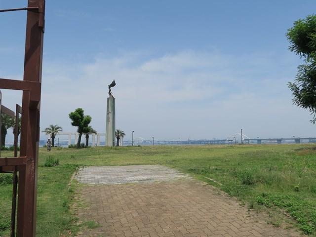 北港ヨットハーバー (4)