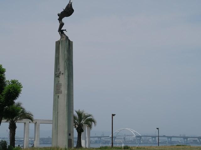 北港ヨットハーバー (5)