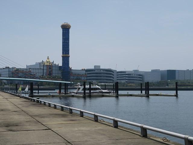 北港ヨットハーバー (8)