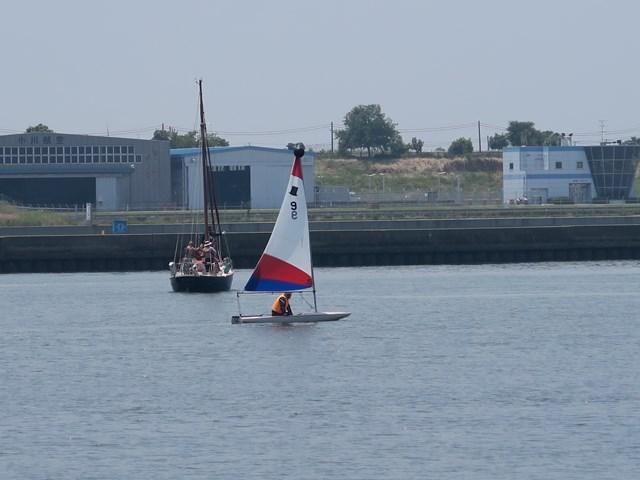 北港ヨットハーバー (9)
