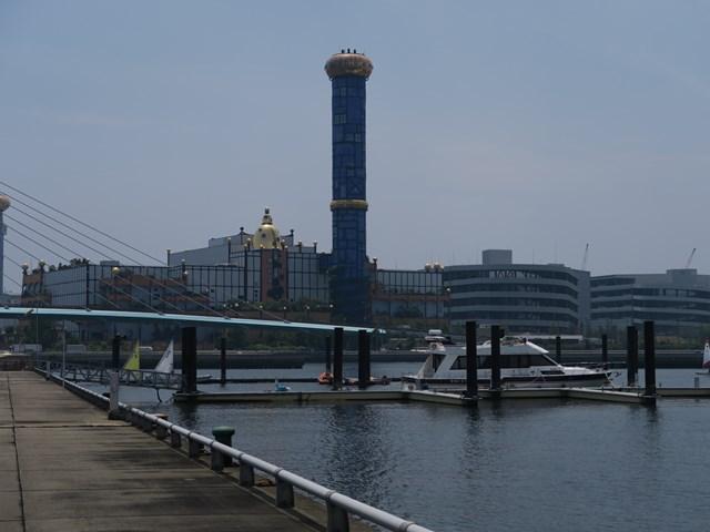 北港ヨットハーバー (10)