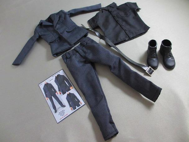 スーツセット