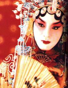 覇王別姫1