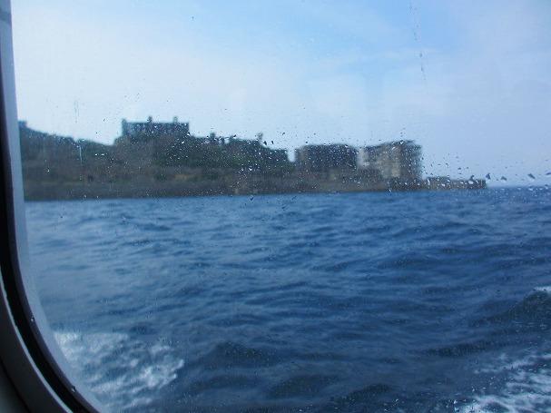 船窓から1