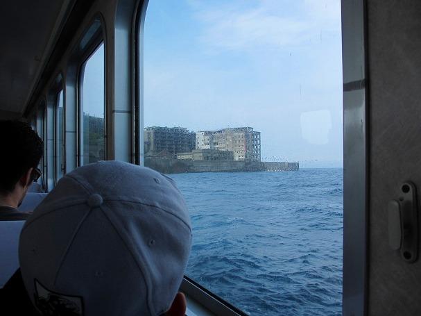 船窓から2