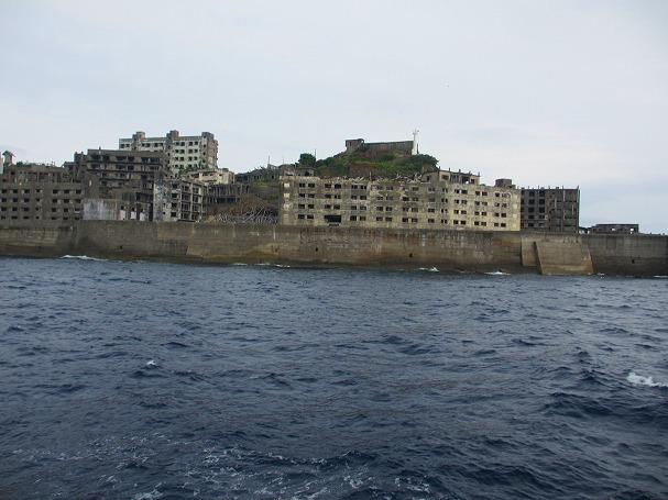 軍艦島35