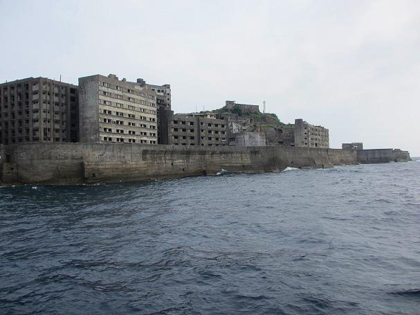 軍艦島28