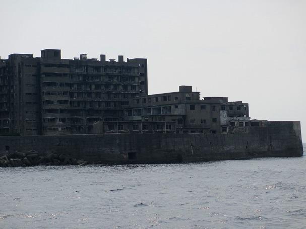 軍艦島16