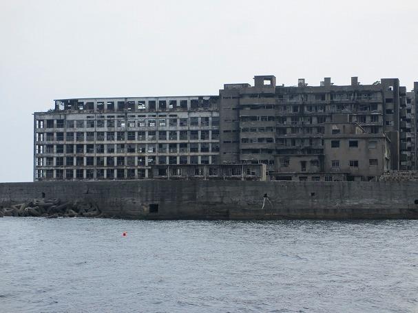 軍艦島17